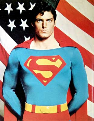 Christopher Reeve 1952-2004